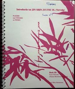 Cursus Jin Shin Jyutsu® Zelfhulp 3 aan de hand van het boekje van Mary Burmeister. Wanneer: donderdag 10 en 24 september 2020 Van 13.30 tot 16.30 uur